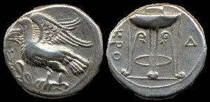 Crotone e la sua fondazione