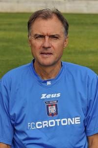 Crotone Calcio vittoria contro l'Albinoleffe