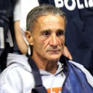 Arrestato il Boss Rosario Gambino  a Roma
