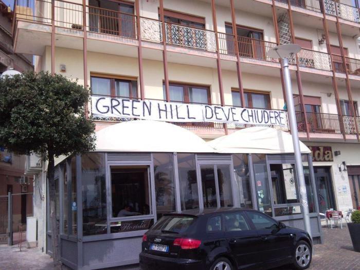 Green Hill 4