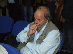 Il Presidente dello Sporting Crotone, Faga