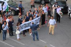 Luglio 2012 Nutriamo la Legalità Crotone