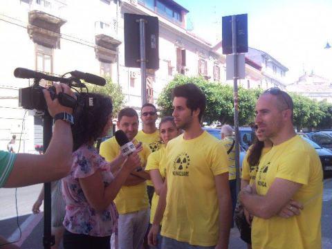 Intervista ad Andrea Arcuri di Stanchi dei Soliti