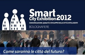 Smart City Bologna - Città intelligenti