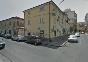Comune di Crotone - Sede succursale