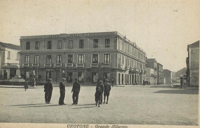 Grande Albergo Crotone