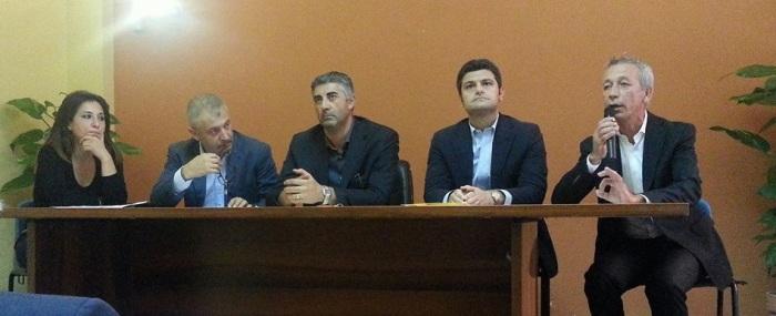 Esponenti politici (e non) di Crotone