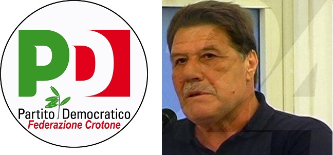 PD-federazione-Crotone-simbolo