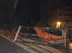 Piazzetta discesa Castello