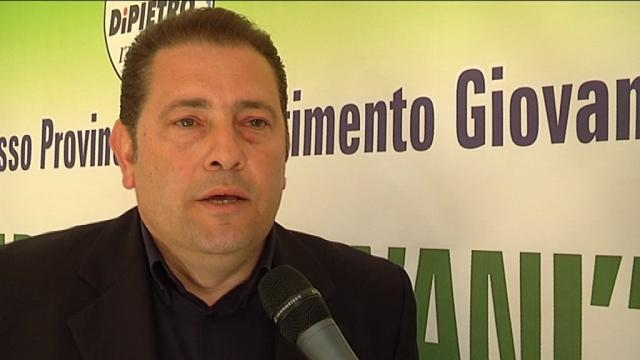 Michele Marseglia